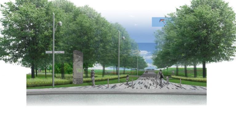 Parc Frédéric-Back